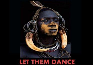 Studio 98 Recs Projects - Let Them Dance