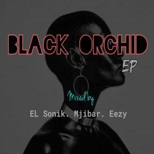 Eazy, El Sonik & Mjibar - African Suicide (Original Mix)