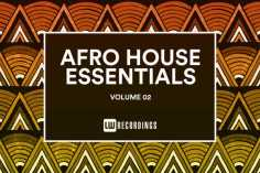 VA - Afro House Essentials, Vol. 02