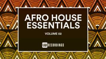 VA - Afro House Essentials, Vol. 02