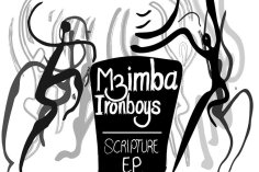 Mzimba IronBoys - Scripture EP