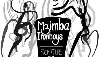 Mzimba IronBoys - Scripture EP