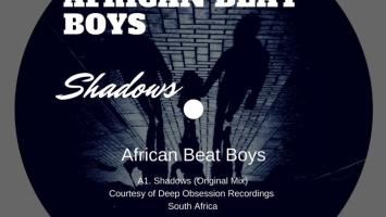 African Beat Boys - Shadows (Original Mix)