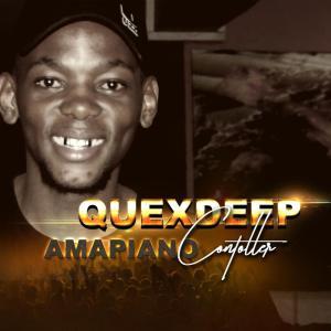 Quexdeep - Amapiano Contoller