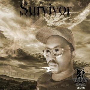 Mudau - Survivor. Download mp3 afro house music, new afro house, latest afro house music 2018