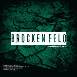 Studio 98 Recs Projects - Broken Felo (Broken Beat Mix). new house music, download afro house 2018, house songs