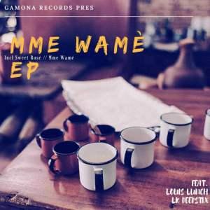 Phonetic MusiQ feat. Louis Lunch - Sweet Rose (Original Mix)