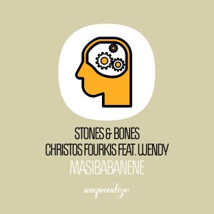 Stones & Bones, Christos Fourkis feat. Wendy - Masibabanene (Stones & Bones Afro Deep Mix). new afro deep house, deep house sounds, south african deep house music 2018