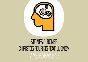 Stones & Bones, Christos Fourkis feat. Wendy - Masibabanene (Stones & Bones Afro Deep Mix)