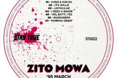 Zito Mowa - '95 March EP