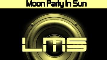 OjA - Moon Party In Sun (Original Mix)