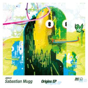 Sabastian Mugg - Origins EP. new deep house music, south african deep house, deep house tracks, house music download, deep house datafilehost, deep house sounds