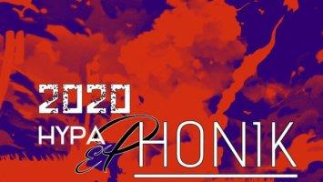 Hypaphonik - 2020 EP. african house music, soulful house, deep house datafilehost, latest house music datafilehost, deep house sounds, afro tech house, afro house musica, afro beat, datafilehost house music, mzansi house music downloads, south african deep house, latest south african house