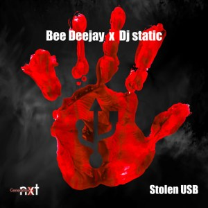 Bee Deejay x DJ Static - Stolen USB. NEw gqom songs, gqom music 2018, download gqom music, south africa gqom 2018