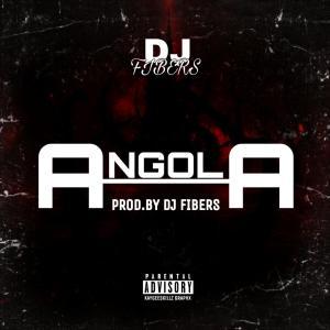 Dj Fibers - Angola. afro beat, afro house 2018, new afro house music,