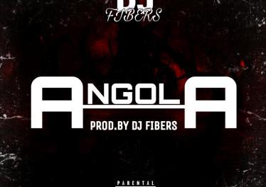 Dj Fibers - Angola