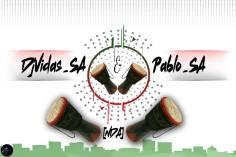 DjVidas SA & PabloSA - No Drum Attached (Afro Mix)