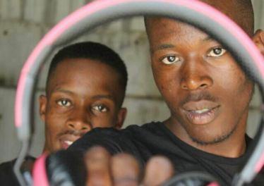 Limpopo Rhythm - Rhythm