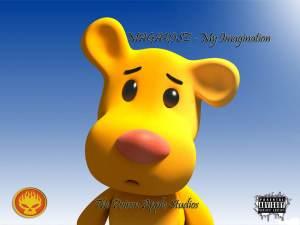 Magayise - My Imagination (Album)