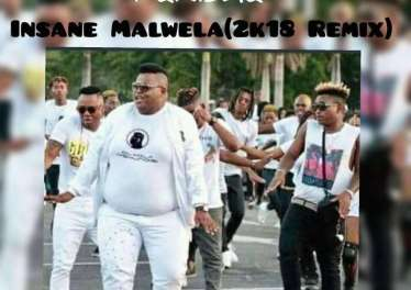 Dladla Mshunqisi, Dj Tira & Distruction Boyz - Pakisha (Insane Malwela 2k18 Remix)