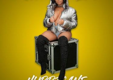 Portia Luma - Hurricane (feat. Shirah & Zee Bee)