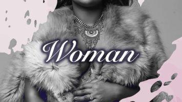 Portia Luma - Woman (feat. Charnte & Shirah)