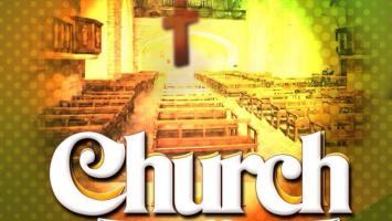 Prince Kaybee - Church (feat. Lavish)