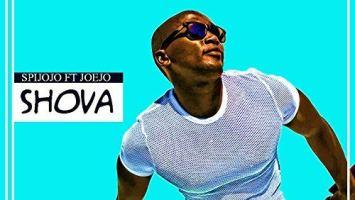 Shova - Spijojo (feat. Joejo)
