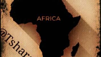 @Tsharezan - Africa EP
