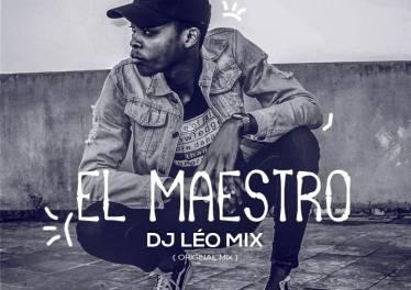Dj Léo Mix - El Maestro (Original Mix)