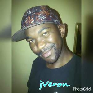 jVeron - Kakongo Street (Original Mix)