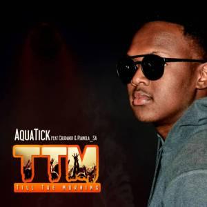 AquaticDJ - TTM (feat. Cbu Da Kid & Pianola). gqom music 2018, new gqom songs, fakaza gqom, afrohouseking gqom sounds, sa gqom music 2018 download mp3 gqom