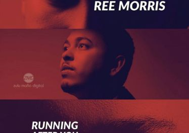 ZuluMafia feat. Ree Morris - Running After You (Main Mix)