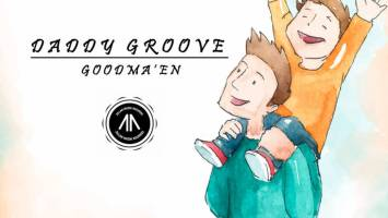Goodma'En - Daddy's Groove (Original Mix)