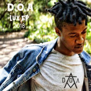 D.O.A - L.U.X EP - Latest gqom music, gqom tracks, gqom music download, club music, mp3 download gqom music, gqom music 2018, new gqom songs, south africa gqom music.