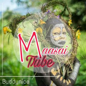 Buddynice - Maasai Tribe (Afro Mix). download afro deep house, afro house 2018, new afro house music, latest south african house mp3 music