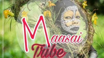 Buddynice - Maasai Tribe (Afro Mix)