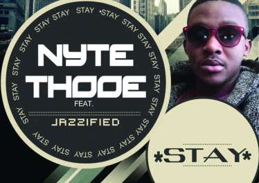 Nyte Thooe feat. Jazzified - Stay (Original Mix)