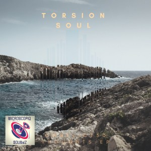 Torsion Soul - Conflict3D Thoughts EP