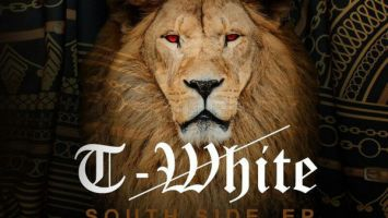 T-White - Angola (South Side Mix)