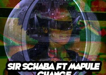 Sir Schaba & Mapule - Change (Tswex Malabola Remix). afro house music, afro deep house, tribal house music, best house music, african house music