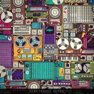 Mdusevan & Tin Tin - Electronic Blues