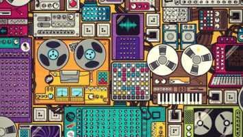 MosothoMusiQ Ft. PMask - Mixed Emotions (Main Mix) Afro House King Afro House, Gqom, Deep House, Soulful