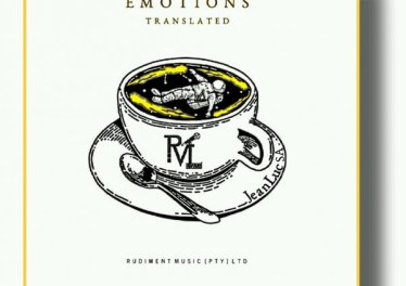 Jean Luc SA - Emotions Translated (Original Mix)
