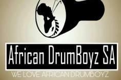 DeMajor feat. Lizwi - Traveller (African Drumboyz Remix)