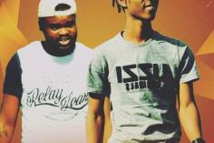 BlaQ Soulz - 1997 I Was Born (Afro Mix)