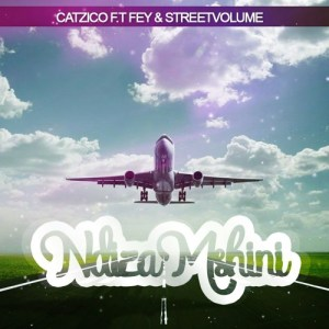 Catzico - Ndizamshini (feat. Fey & Street Volume). mzansi house music downloads, south african deep house, latest south african house, new house music 2018, best house music 2018