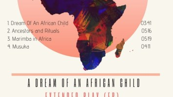 Chemical SA - A Dream Of An African Child EP
