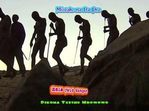Mistake Nar Dapro - Dikoma Txeshu