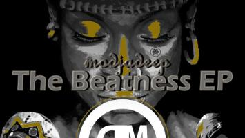 Modjadeep - The Beatness EP